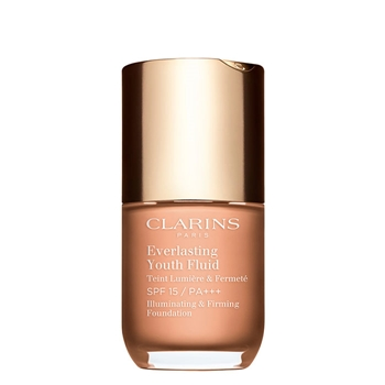 Clarins Everlasting Youth Fluid Nº 109 Wheat