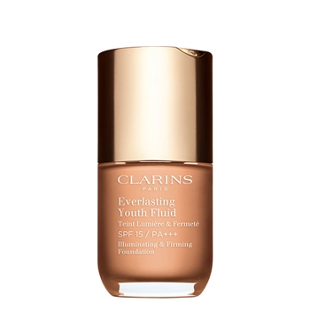 Clarins Everlasting Youth Fluid Nº 110 Honey