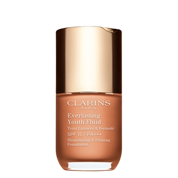 Clarins Everlasting Youth Fluid Nº 112 Amber