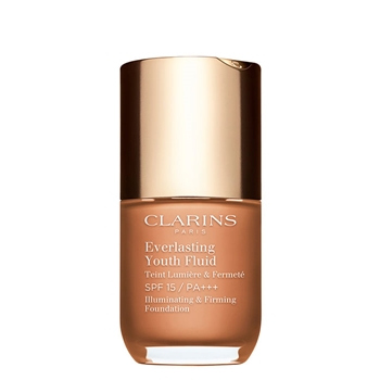 Clarins Everlasting Youth Fluid Nº 113 Chestnut