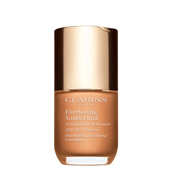 Clarins Everlasting Youth Fluid Nº 114 Cappuccino