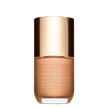 Clarins Everlasting Youth Fluid Nº 111 Toffee