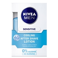 Sensitive Cooling After Shave Lotion de NIVEA MEN