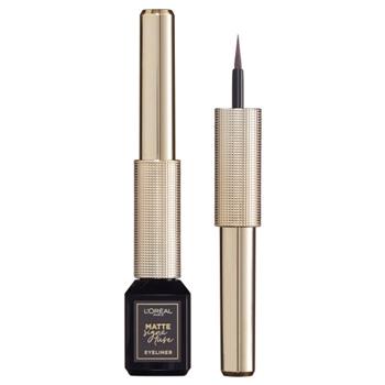 L'Oréal Matte Signature Liner Nº 06 Gris