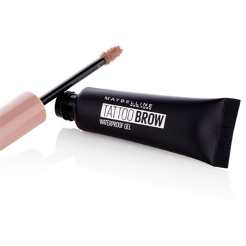 Tattoo Brow Waterproof Gel de Maybelline