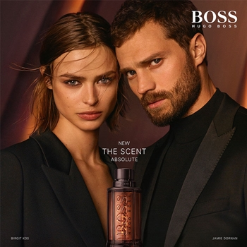 BOSS THE SCENT ABSOLUTE de Hugo Boss