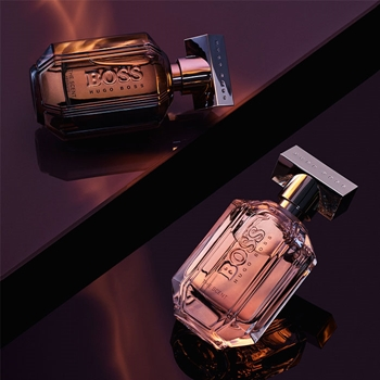 BOSS THE SCENT ABSOLUTE For Her de Hugo Boss