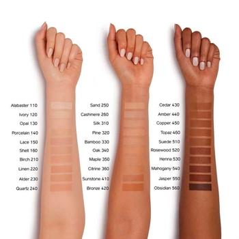 Synchro Skin Self-Refreshing Foundation SPF30 de Shiseido
