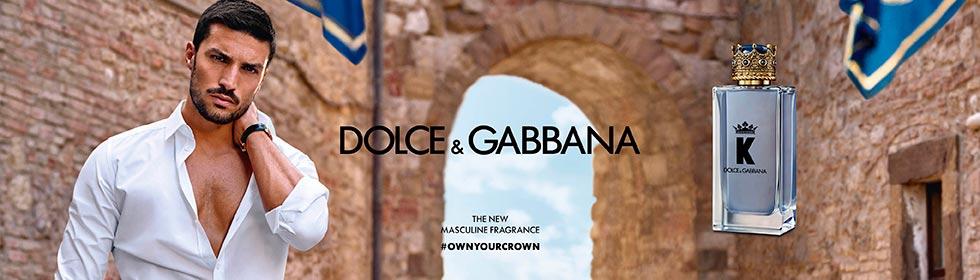 Dolce & Gabanna Perfumes, Colonias y Fragancias - Paco Perfumerías