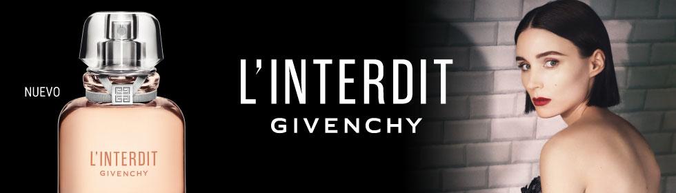 Givenchy Perfumes, Colonias y Fragancias - Paco Perfumerías