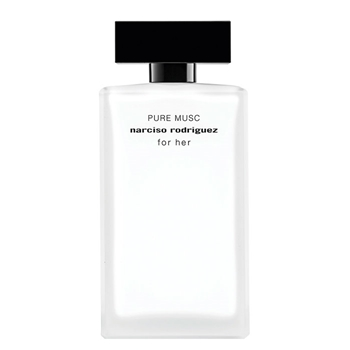 Narciso Rodríguez FOR HER PURE MUSC 100 ml Vaporizador