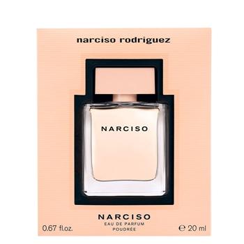 Narciso Rodríguez NARCISO POUDRÉE 20 ml Vaporizador