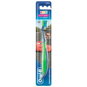 Kids 3-5 Años Cepillo Dental de Oral-B
