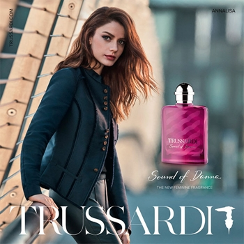 SOUND OF DONNA de TRUSSARDI