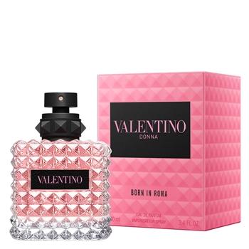 BORN IN ROMA DONNA de Valentino