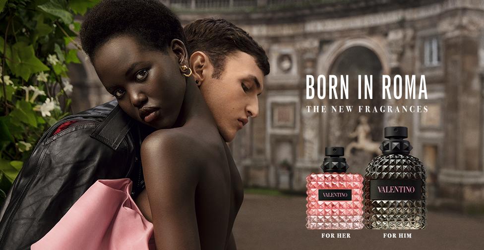 VALENTINO. Perfumes, fragancias  y colonias al mejor precio. Comprar online en Paco Perfumerías