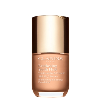 Clarins Everlasting Youth Fluid Nº 108 Sand