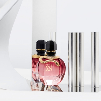 PURE XS For Her de Paco Rabanne