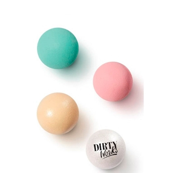 Dirty Works Bath Bomb Indvidual Small 25 gr