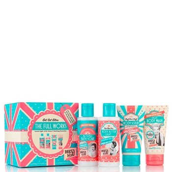 Dirty Works Get Set Glow The Full Works 4 Productos