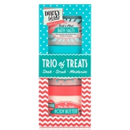 Trio Of Treats de Dirty Works