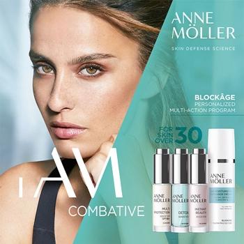 BLOCKÂGE Instant Beauty de Anne Möller