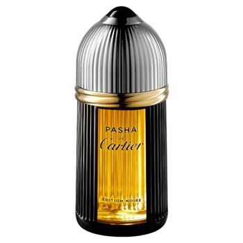 """CARTIER Pasha Ultimate Edition Noire """"Edición Limitada"""" 100 ml Vaporizador """"Edición Limitada"""""""