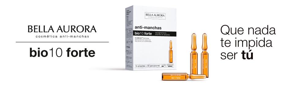 Bella Aurora Cosmética Anti-Manchas Online al mejor precio - Paco Perfumerías