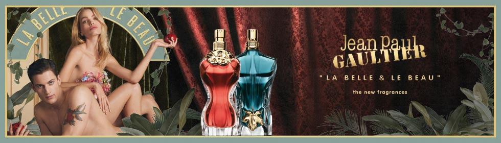 JEAN PAUL GAULTIER. Perfumes, fragancias  y colonias al mejor precio. Comprar online en Paco Perfumerías
