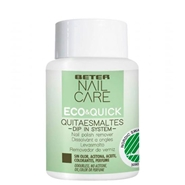 Quitaesmaltes Eco & Quick Dip In System de Nail Care