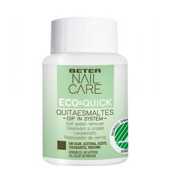 Quitaesmaltes Eco & Quick Dip In System de Nail Care