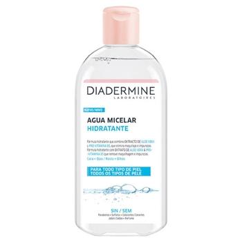 Diadermine Agua Micelar Hidratante 400 ml