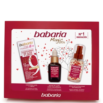 Babaria Magic Skin Estuche 3 Productos