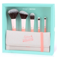 Set de Brochas de Maquillaje Mr. Wonderful de BETER