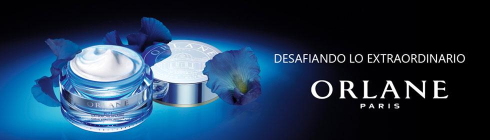 Orlane Paris Compra cremas  al mejor precio en Paco Perfumerías