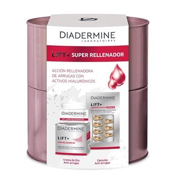 Lift+ Super Rellenador Crema de Día Estuche de Diadermine