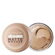 Dream Mat Mousse de Maybelline