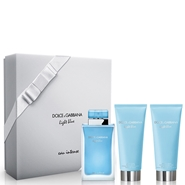 LIGHT BLUE EAU INTENSE Estuche de Dolce & Gabbana
