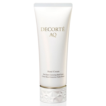 AQ Hand Cream de COSME DECORTE