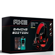 GAMING EDITION Estuche de AXE