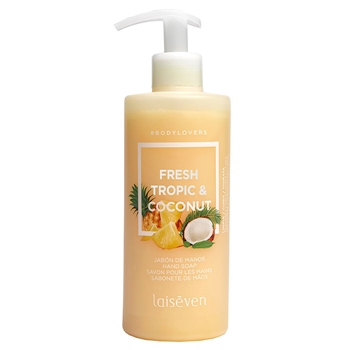Laiseven FRESH TROPIC & COCONUT Jabón de Manos 400 ml