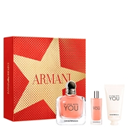 IN LOVE WITH YOU Estuche de Armani