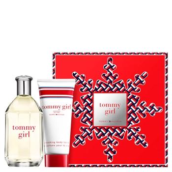 TOMMY GIRL Estuche de Tommy Hilfiger