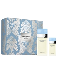 LIGHT BLUE Estuche de Dolce & Gabbana
