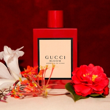 BLOOM AMBROSIA DI FIORI de Gucci