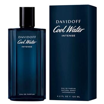 COOL WATER INTENSE de Davidoff