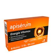 Energía Vitamax Cápsulas de Apisérum