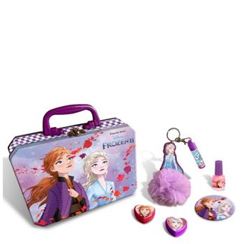 Frozen Frozen II Maletín Maquillaje 5 Productos