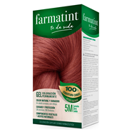 Gel Coloración Permanente de Farmatint