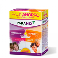 Elimina 2 Spray Pack de Paranix